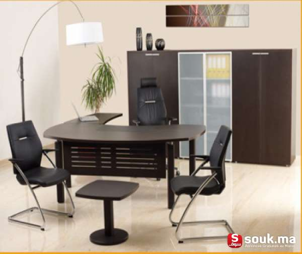 mobilier de bureau professionnel maroc. Black Bedroom Furniture Sets. Home Design Ideas