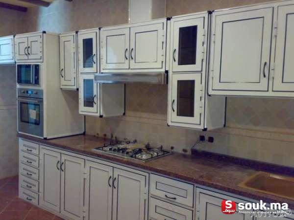 Cuisine En Aluminium Moderne En Tunisie Gascity For Of Cuisine En ...