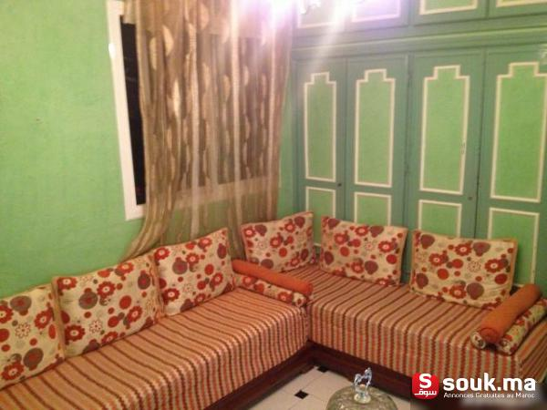 Awesome Avito Salon Marocain Casablanca Photos - House ...