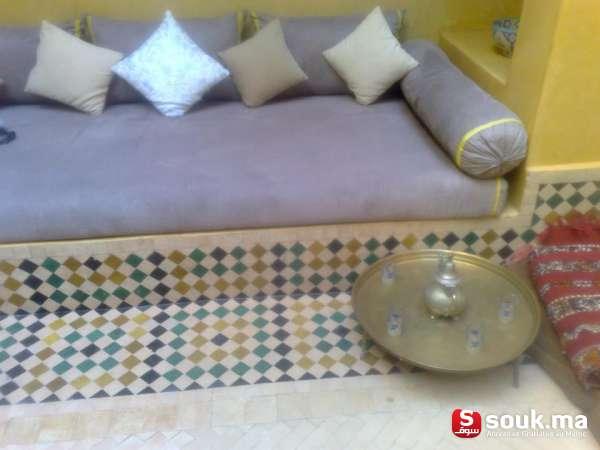 zellige taha fes souk ma. Black Bedroom Furniture Sets. Home Design Ideas