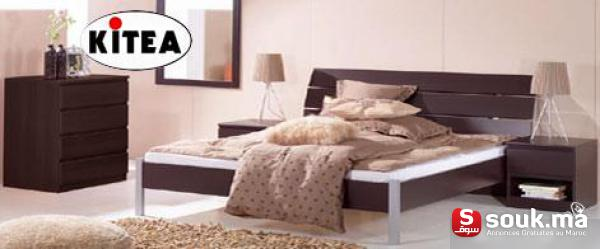 Chambre A Coucher Chez Mobilia Casa : Emejing mobilia casablanca chambre a coucher images
