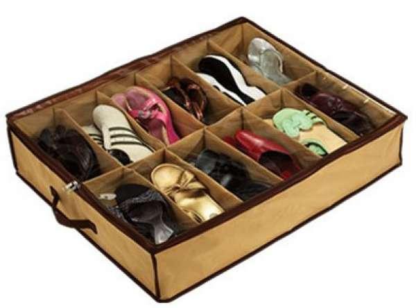 rangement chaussures casablanca