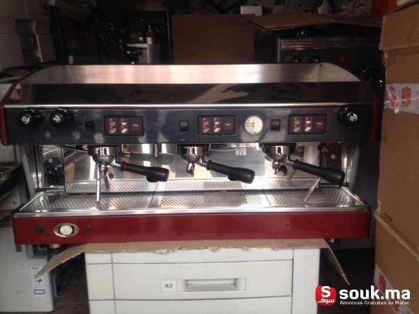 Machine A Caf Ef Bf Bd Restaurant Occasion