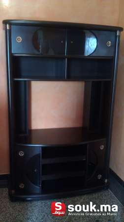 meuble tv vendre casablanca souk ma. Black Bedroom Furniture Sets. Home Design Ideas