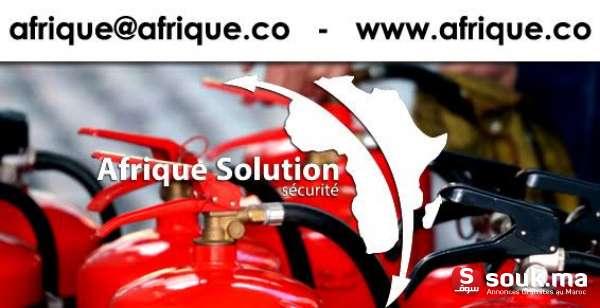 Réglementation sécurité incendie
