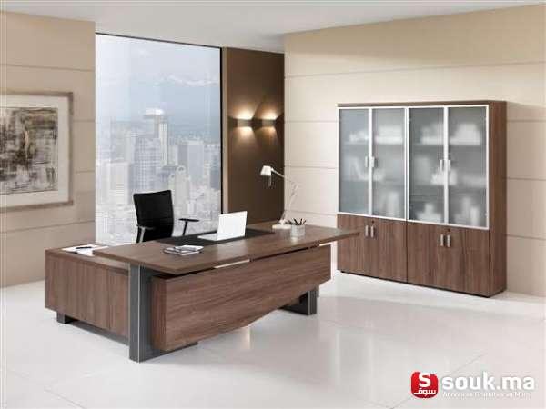 Vente mobilier de bureau et mobilier professionnel large