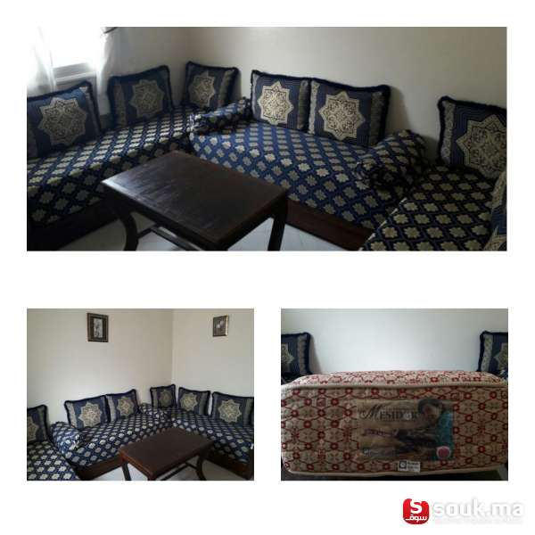 salon marocain casablanca souk ma. Black Bedroom Furniture Sets. Home Design Ideas