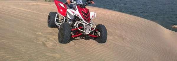 quad homologue maroc