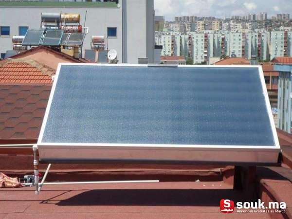 chauffe eau solaire nouvelle generation. Black Bedroom Furniture Sets. Home Design Ideas