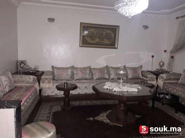 Salon Marocain | Rabat | SOUK.MA - سوق المغرب