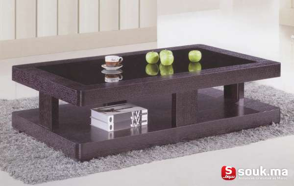 Table Basse Salon Casablanca Souk Ma سوق المغرب