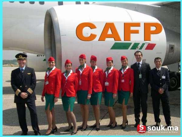 Ecole Formation Des Hotesses De L Air Stewards Casa Maroc