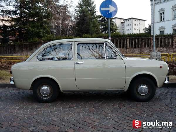 voiture ancienne de collection | casablanca | souk.ma - سوق المغرب
