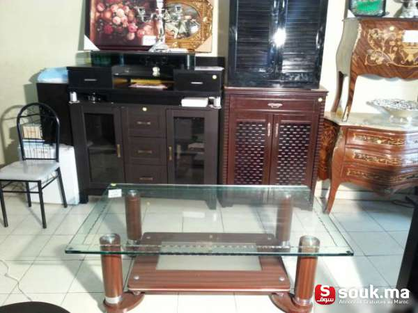 Table Basse Casablanca Souk Ma سوق المغرب