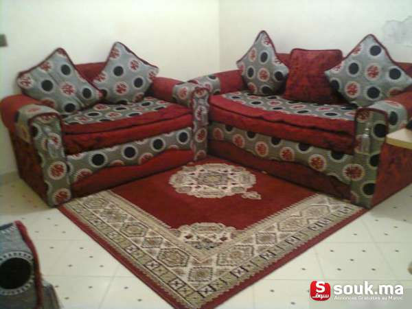 petit salon marocain marrakech souk ma. Black Bedroom Furniture Sets. Home Design Ideas