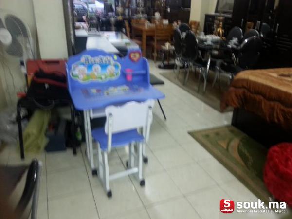 Bureau pour enfants casablanca souk.ma سوق المغرب