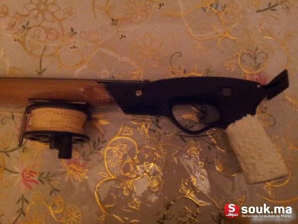 fusil de chasse sous marine occasion
