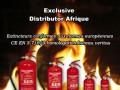 Extincteur contre L'incendie haute qualité Casablanca Maroc