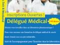 Formation de Délégué Médical