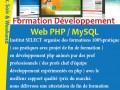 Formation Web: PHP/MYSQL