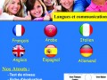 Formation en Langues et Communication