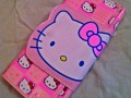 Portes feuilles Hello Kitty