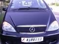 Mercedes classe A 160
