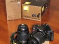 Offre 20% de remise sur le Nikon D5100, Canon 7D, et d'autres.