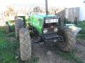 Tracteur deutz fahr model DX 3.65  double pout