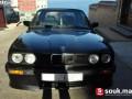 BMW Serie 3 Diesel    -1986