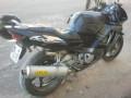 HONDA CBR F600