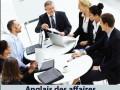 Anglais des Affaires ( Business English )
