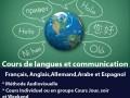 Cours de Langues et de Communication