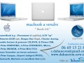 macbook a vendre