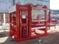 machine fabrication du parpaing