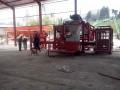 unité de production de parpaing semiautomatique