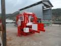 machine fabrication de parpaing
