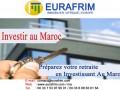 Investir au Maroc