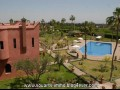 complexe touristique sur 2Ha a vendre a marrakech