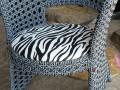 chaises et tables pour terrasse cafés et restaurants