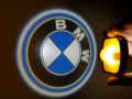 Logo led BMW