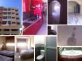Vente appartements haut standing à Safi