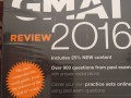 The official Guide For GMAT. Review 2016