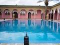 Ferme 57500m² titre à Marrakech Route de Fès