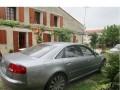 Audi A 8 2006