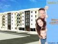 appartement économique à Sidi Mommen
