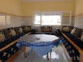 Location appartement meublé et équipé à Nador (Hay Al Matar)