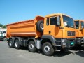 Camion 8 x 4