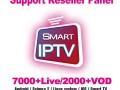 IPTV  4K FHD HD