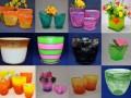 Pots et Cache-pots de fleurs